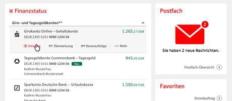 Multibanking Kreissparkasse Ostalb